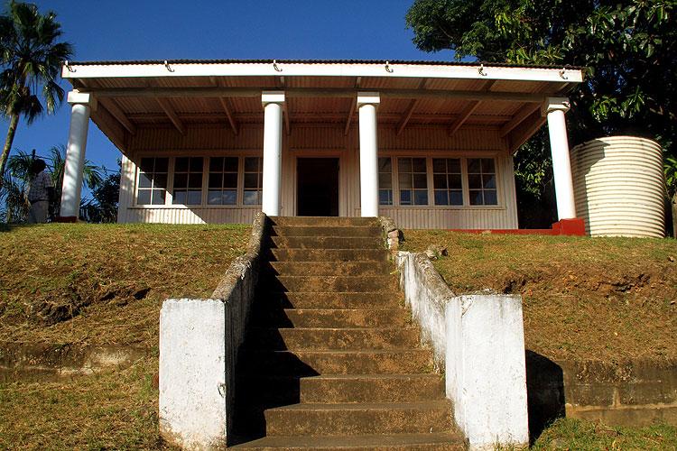 Gandhi Phoenix Settlement