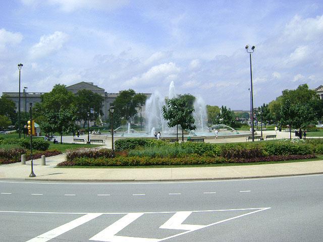 Logan Circle
