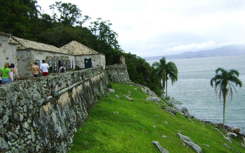 Fortaleza de Santo Antônio