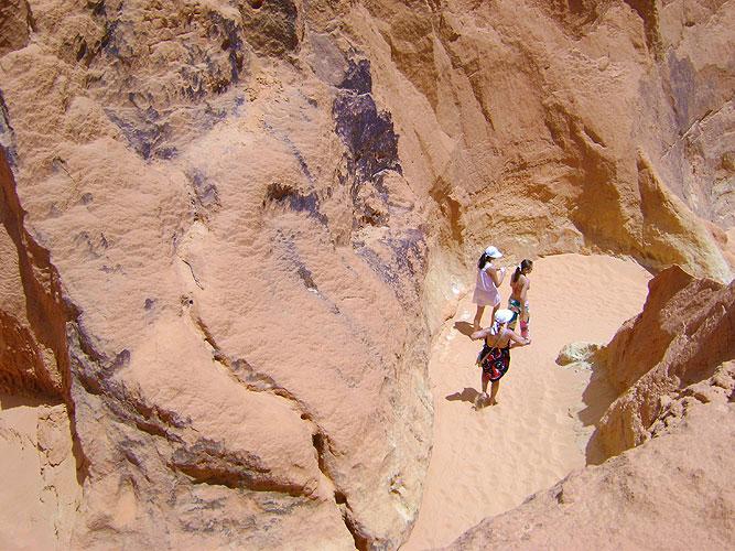 Labirinto das Falésias