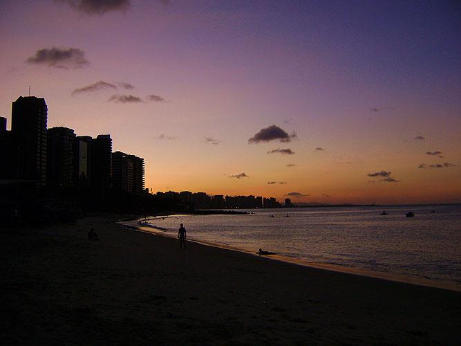 Praia de Mucuripe