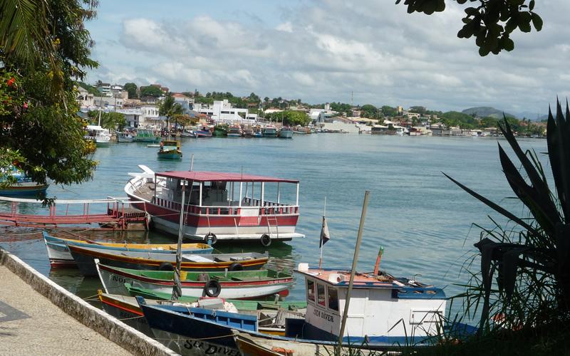 Canal de Guarapari