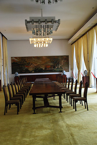 Palácio da Reunificação