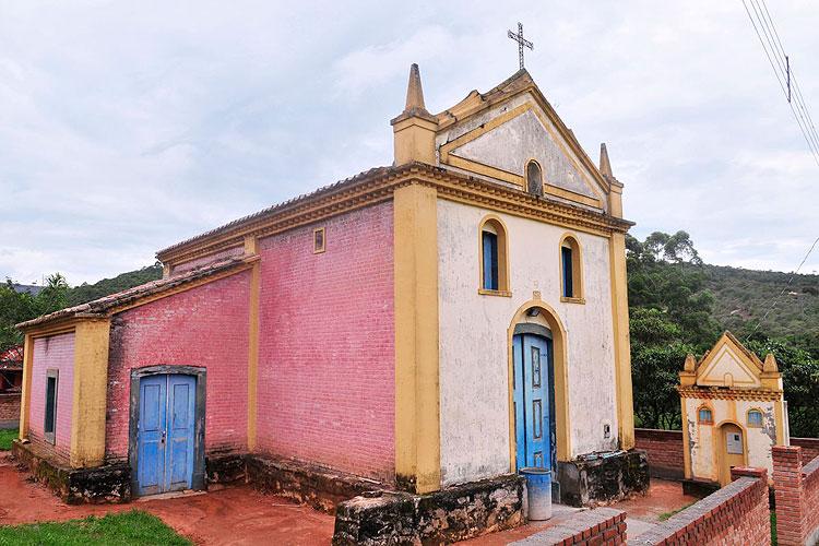 Igreja N. S. Rosário