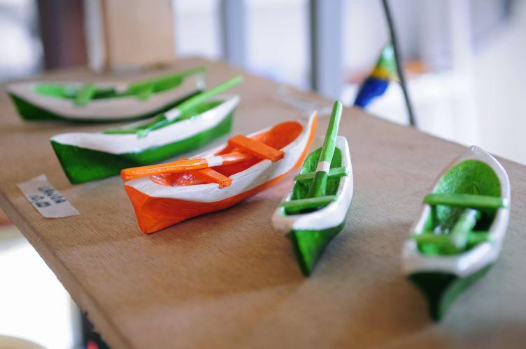 Canoas de Voga