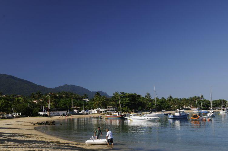 Praia do Saco da Capela