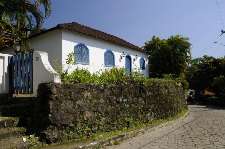 Casas antigas