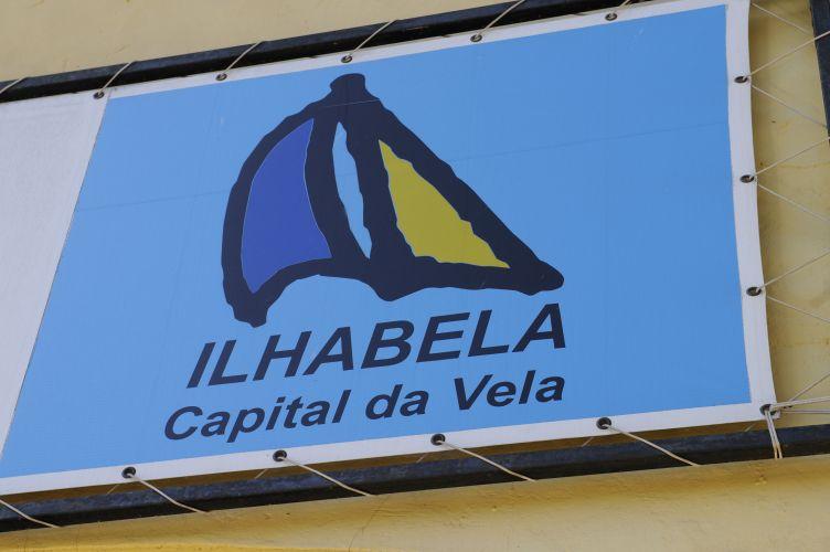 Símbolo oficial de Ilhabela
