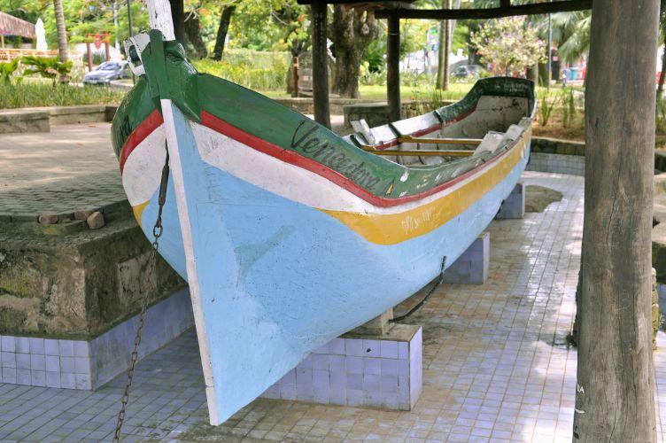 Canoa de voga