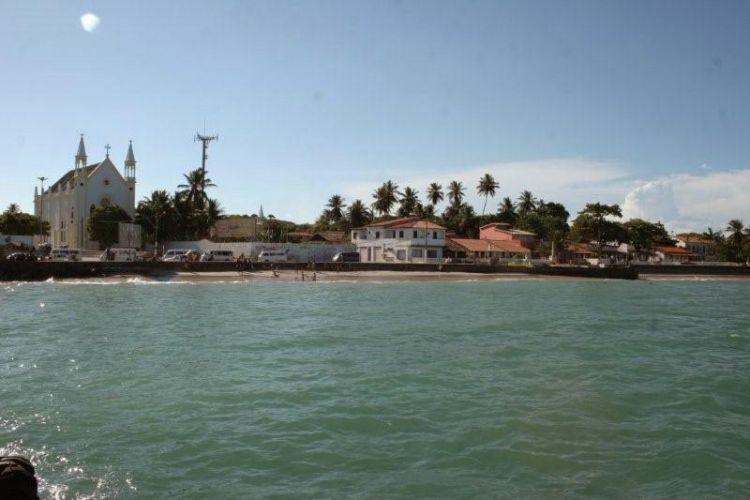 Mar Grande