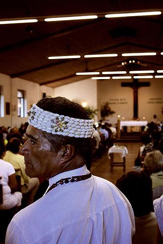 Igreja Santa Cruz