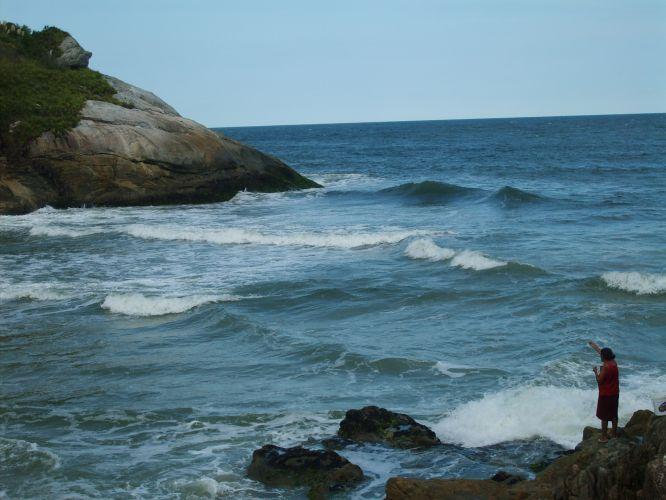 Praia da Bóia