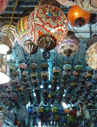 Bazar de Especiariais