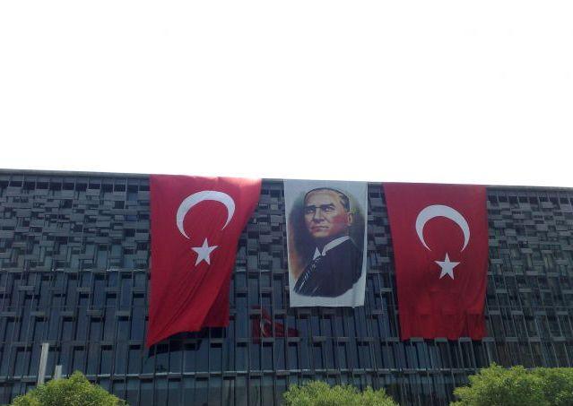 Centro Cultural Atatürk