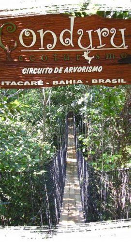 Ecoturismo em Itacaré