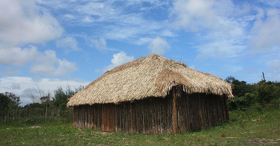 Tribo tupi-guarani
