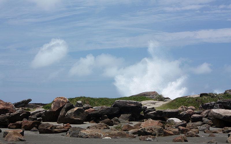 Praia de Cibratel
