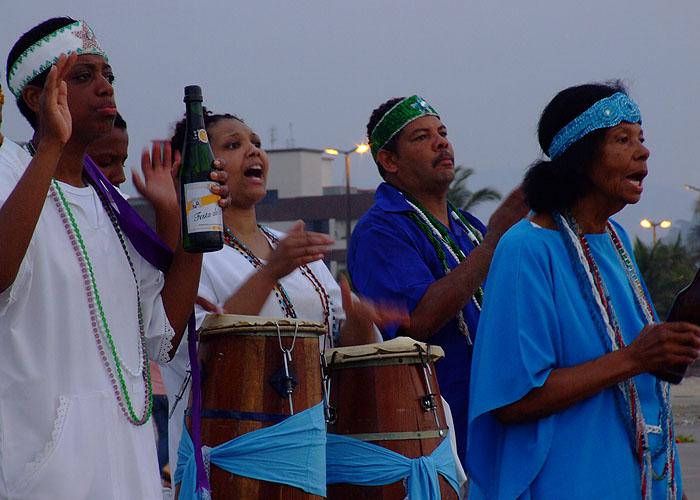 Festa de Iemanjá