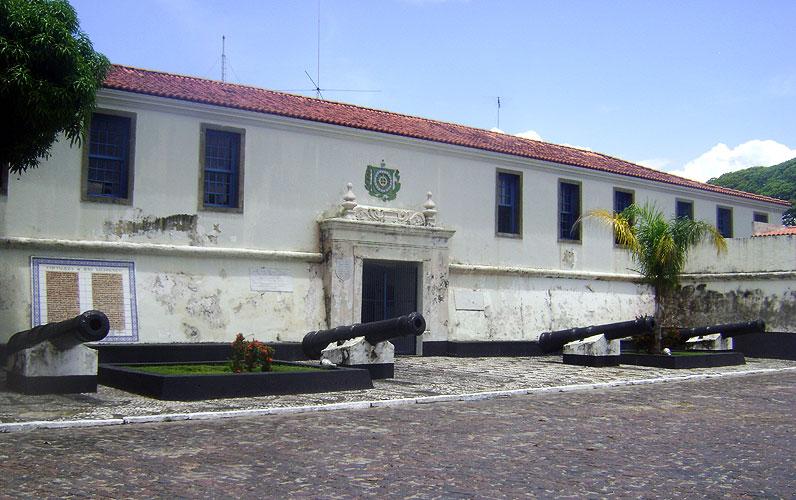 Forte São Lourenço