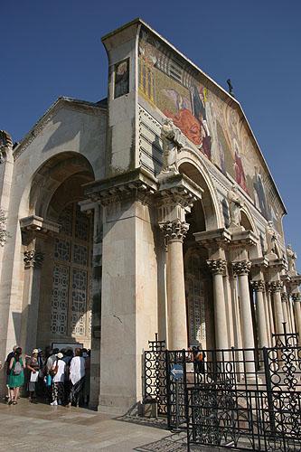 Igreja de Todas as Nações