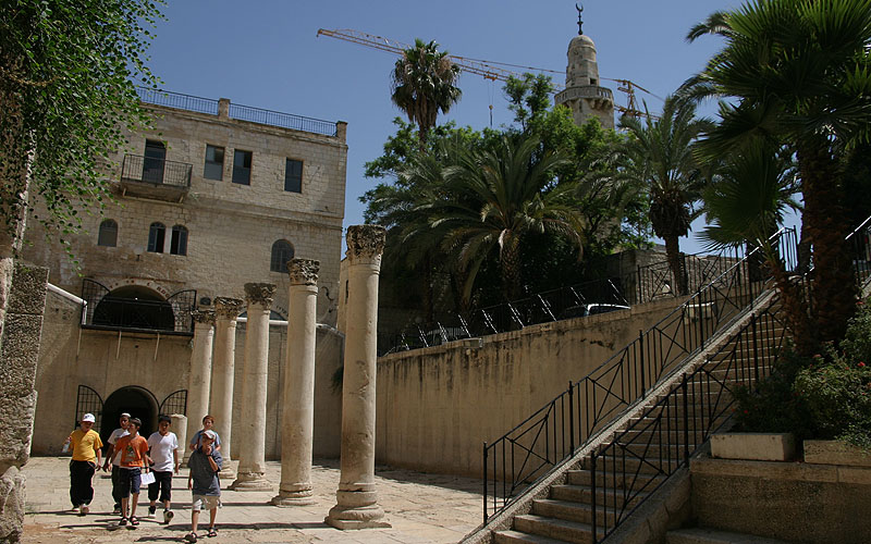 Quarteirão Judaico