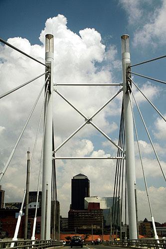 Ponte Nelson Mandela