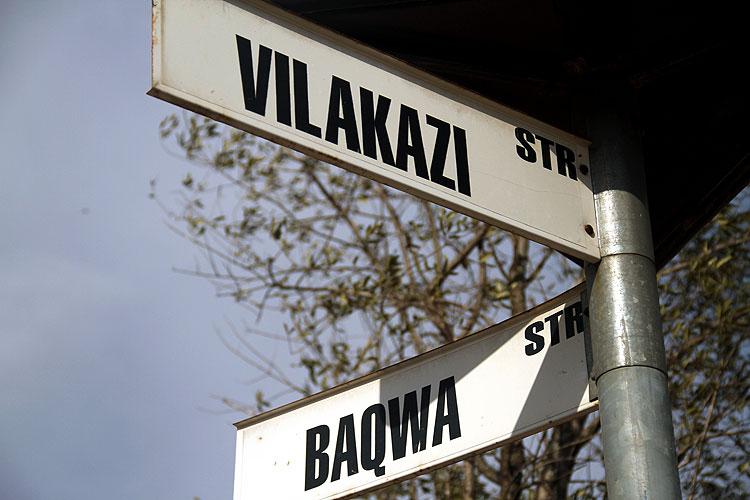 Vilazaki Street