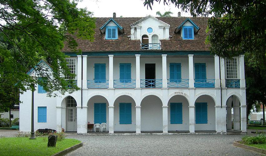 Museu de Colonização