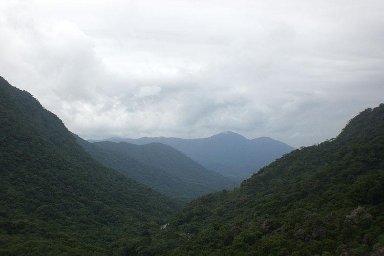 Serra Dona Francisca