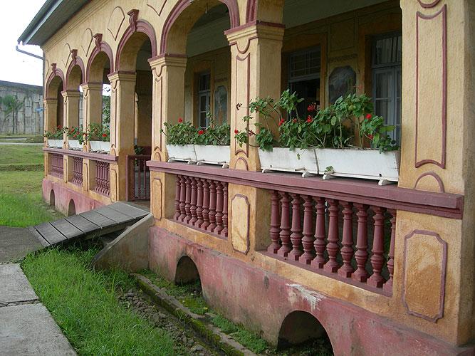 Casa Krüger