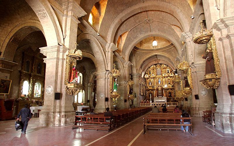 Igreja de San Francisco