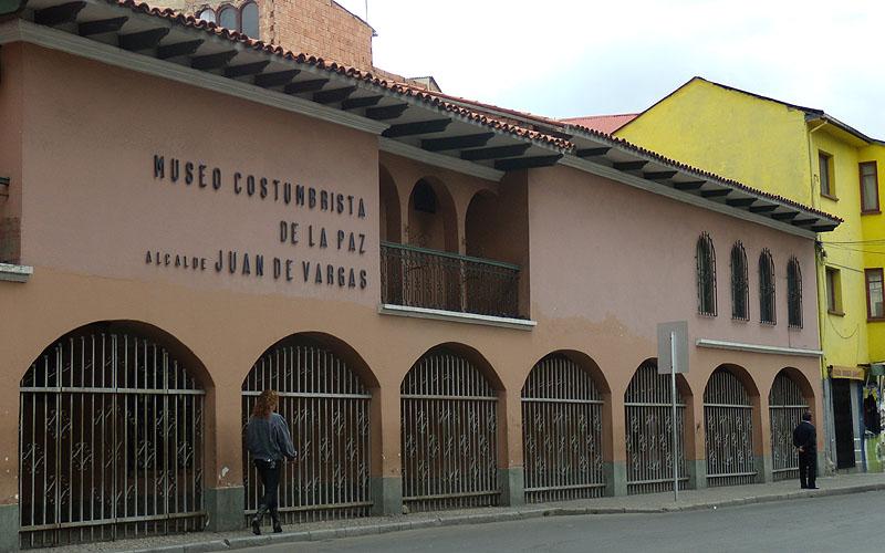 Museu Costumbrista