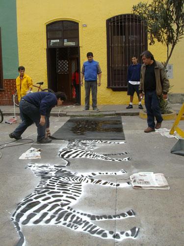 Arte em Barranco