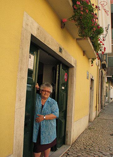 Casa Amália Rodrigues