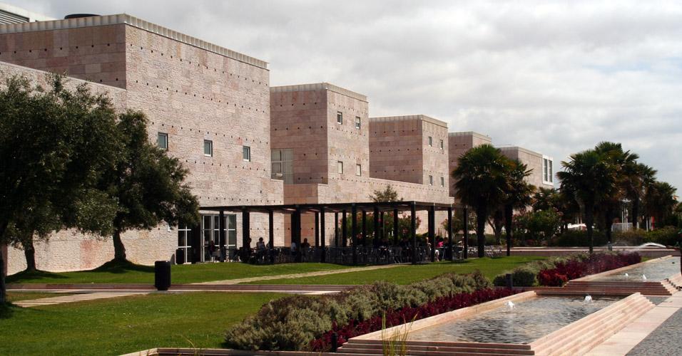 Centro Cultural de Belém (CCB)