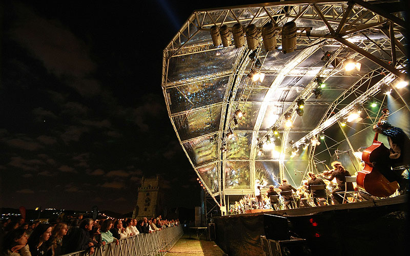 Festival dos Oceanos