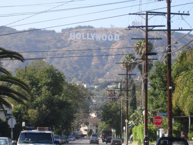 Bairro de Hollywood