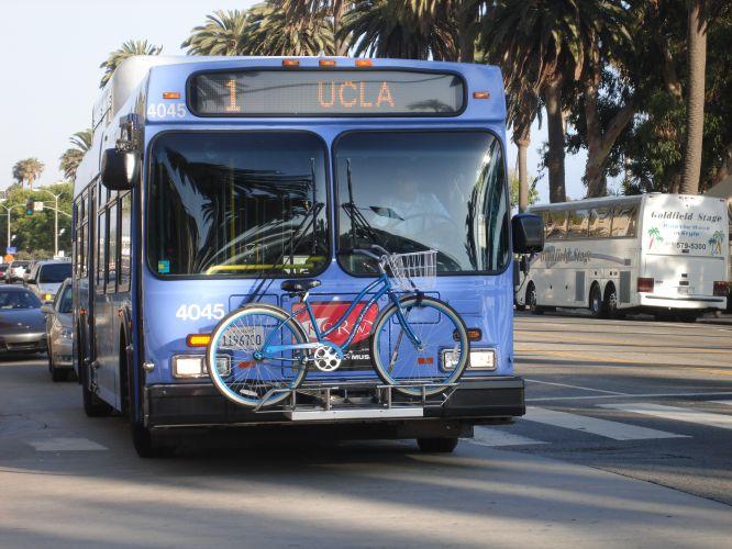 Ônibus de linha