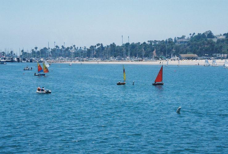 Praia Santa Barbara