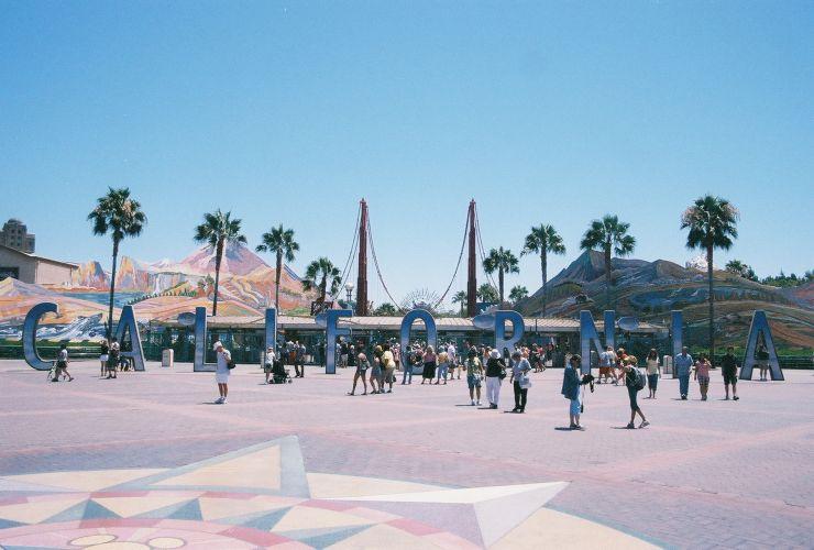 Disneylândia
