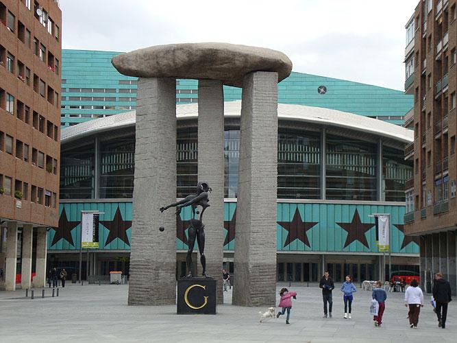 Plaza de Felipe 2º