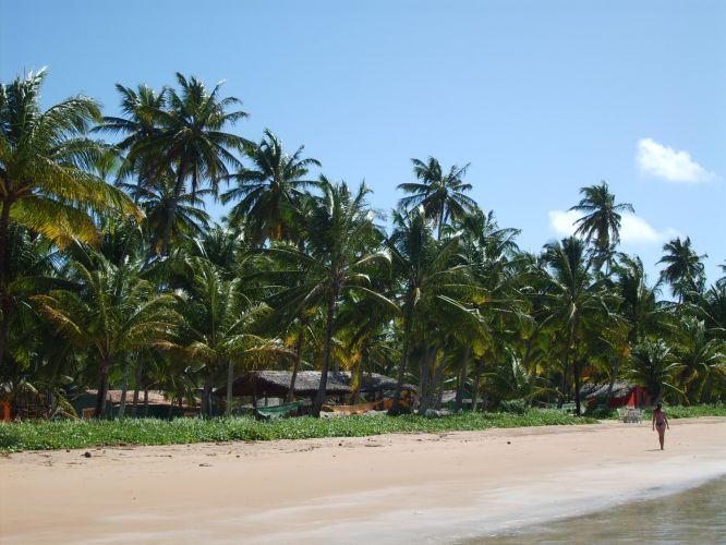 Vila Bitingui, Japaratinga