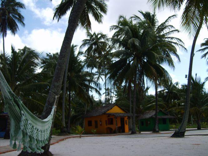 Vila de Bitingui, Japaratinga
