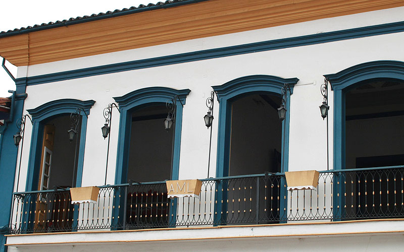 Academia Marianense de Letras