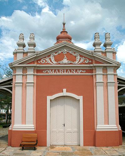 Estação Mariana