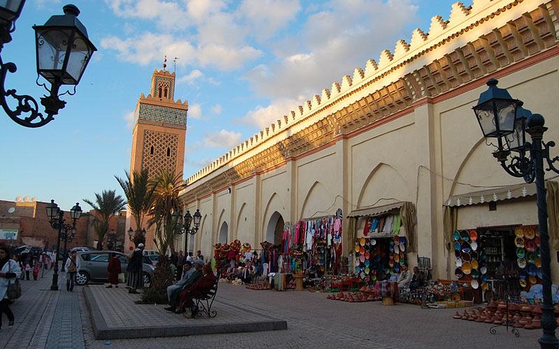 Mesquita Al-Mansouria