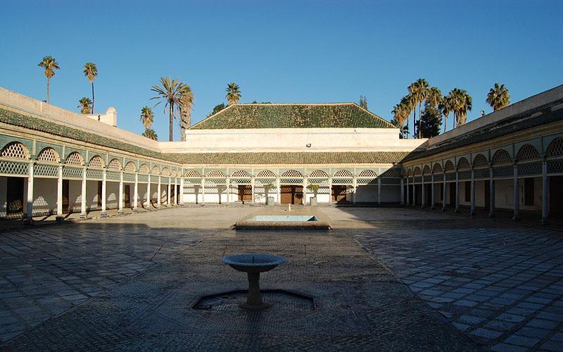 Palácio El-Bahia