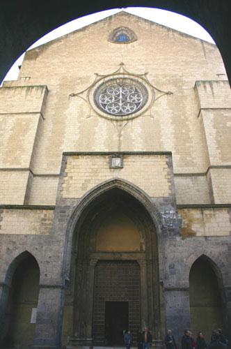 Basílica de Santa Chiara