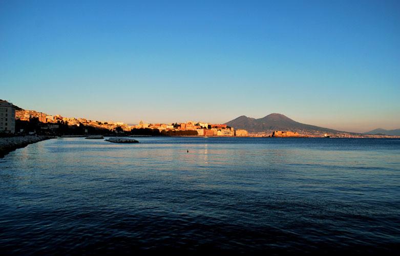 Orla de Nápoles