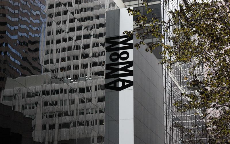 Prédio do MoMA